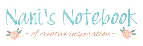 Nani's Notebook